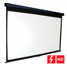 BUENO screen HD ELECTRIC formát 16:9 (180x102 cm)